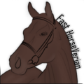 fast horseverian
