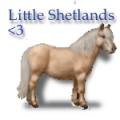 little shetlands <3
