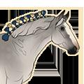 koń rycerski