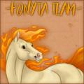 ~ponyta team~